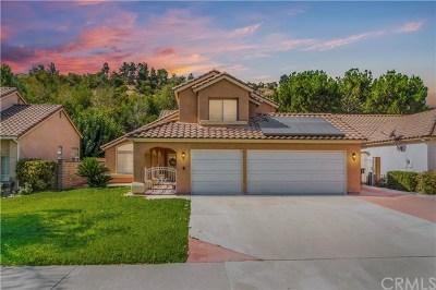 San Bernardino Single Family Home For Sale: 845 Sheridan Road