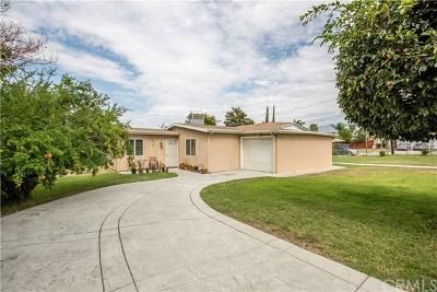 Highland Single Family Home For Sale: 7616 Church Avenue