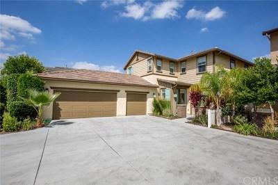 Anaheim Single Family Home For Sale: 9531 Orange