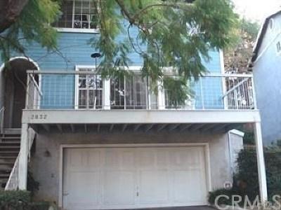West Covina Condo/Townhouse For Sale: 2832 E Virginia Avenue #7