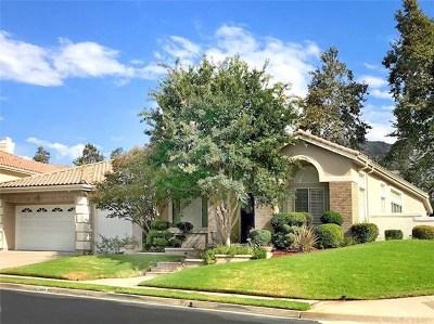 La Verne CA Single Family Home For Sale: $1,298,000