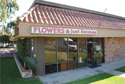 Alta Loma Business Opportunity For Sale: 8695 19 Th Street