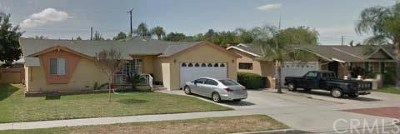 West Covina CA Single Family Home For Sale: $569,888