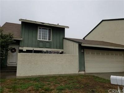 West Covina Single Family Home For Sale: 1749 Fairridge Circle