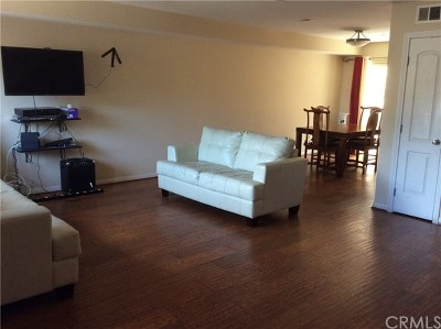 Torrance Condo/Townhouse For Sale: 1445 W 224th Street #5