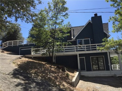 Lake Arrowhead Single Family Home For Sale: 1295 Yukon Drive