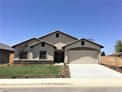 Bakersfield Single Family Home For Sale: 6108 Mybryn Court