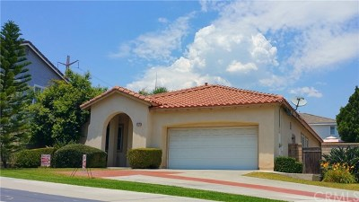 Rancho Cucamonga Single Family Home For Sale: 12170 Avon Court