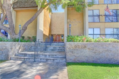 Downey Condo/Townhouse Active Under Contract: 10420 Downey Avenue #204