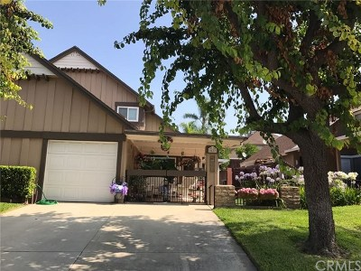 Chino CA Single Family Home For Sale: $468,000