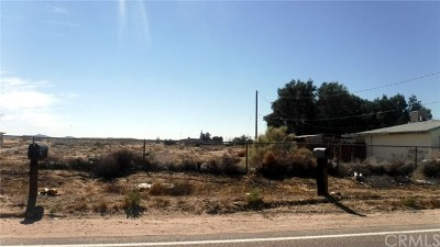 Barstow Residential Lots & Land For Sale: 35124 Birch Avenue