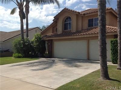 Chino Single Family Home For Sale: 6354 Pepperdine Court