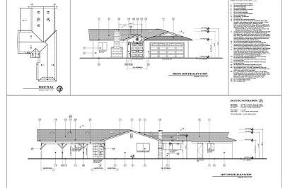 Santa Ana Single Family Home For Sale: 2121 W Borchard Avenue