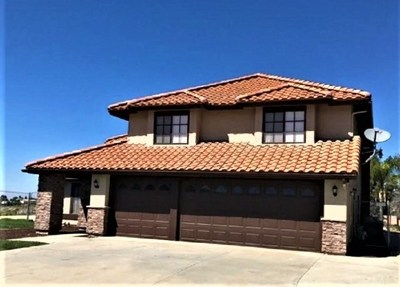 Riverside Single Family Home For Sale: 17289 Armintrout Drive