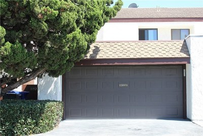 Downey CA Condo/Townhouse For Sale: $519,000