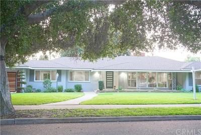 Santa Ana Single Family Home For Sale: 2220 N Heliotrope Drive