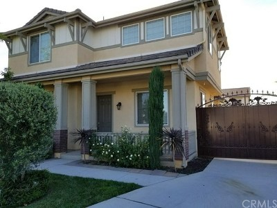 Rancho Cucamonga Single Family Home For Sale: 7678 Dante Place