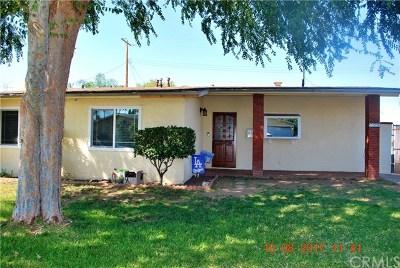 Glendora Single Family Home For Sale: 793 W Citrus Edge Street