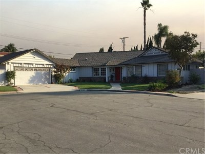 Downey CA Single Family Home For Sale: $895,000
