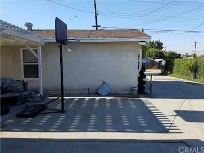 Downey CA Multi Family Home For Sale: $1,150,000