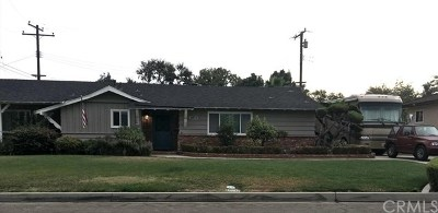 Whittier Single Family Home For Sale: 10305 Lundene Drive