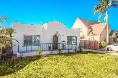 Huntington Park CA Single Family Home For Sale: $459,900