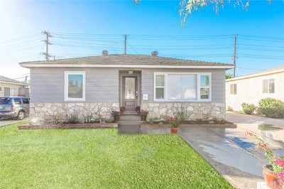 Azusa CA Single Family Home For Sale: $509,900