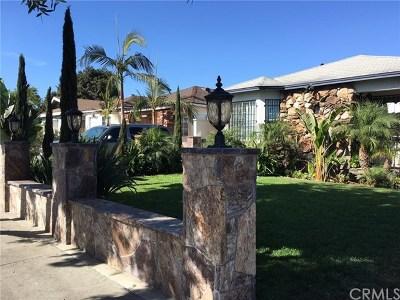 Maywood Multi Family Home For Sale: 3925 E 58th Street