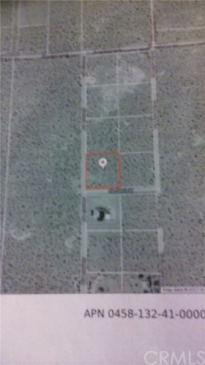 Adelanto Residential Lots & Land For Sale: Sonora Road