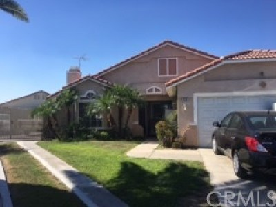 Single Family Home For Sale: 8516 Windrose Place