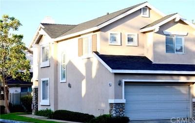 Orange CA Single Family Home For Sale: $599,900