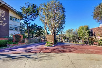 Palos Verdes Estates, Rancho Palos Verdes, Rolling Hills Estates Condo/Townhouse For Sale: 6526 Ocean Crest Drive #A314