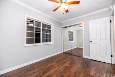Norwalk Single Family Home For Sale: 12108 Barnwall Street