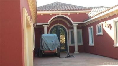 Perris Single Family Home For Sale: 4292 Brennan Avenue