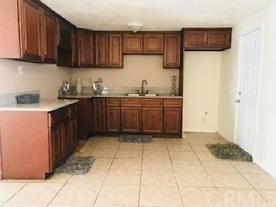Rialto Single Family Home For Sale: 19450 Anaconda Street