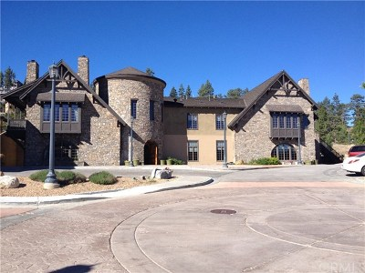 Blue Jay, Cedarpines Park, Crestline, Lake Arrowhead, Running Springs Area, Twin Peaks, Big Bear, Rimforest, Cedar Glen, Arrowbear Timeshare For Sale: 40671 Village Dr