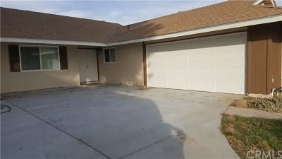Highland Single Family Home For Sale: 27640 Villa Avenue