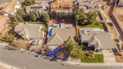 Victorville Single Family Home For Sale: 12401 Caballero Drive