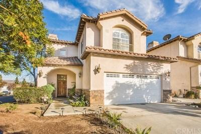 La Habra Single Family Home For Sale: 100 Deanna Street