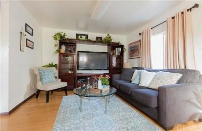 Los Angeles Single Family Home For Sale: 2311 Scott Avenue