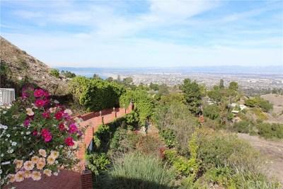 Rancho Palos Verdes Single Family Home For Sale: 5823 Finecrest Drive