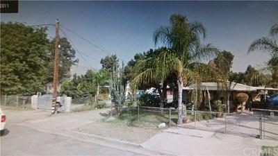 Riverside Single Family Home For Sale: 4044 Lindsay Street