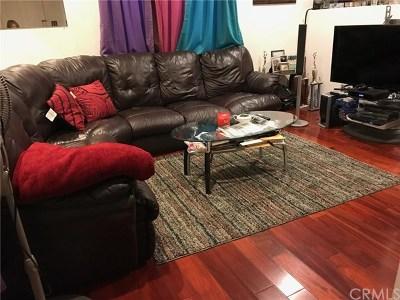 Carson Single Family Home For Sale: 22925 Serra Drive