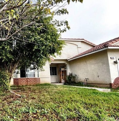 Chino Hills, Covina, Glendora, La Verne, West Covina, Chino, Claremont, Fontana, Ontario, Rancho Cucamonga, Upland Single Family Home For Sale: 8285 Cashmere Court
