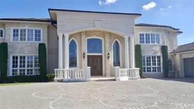 Diamond Bar Single Family Home For Sale: 2476 Indian Creek Road