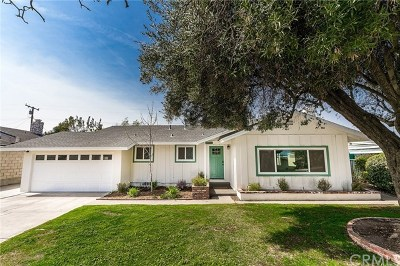 West Covina Single Family Home For Sale: 909 S Shasta Street
