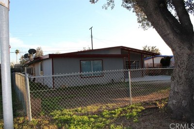 Redlands Single Family Home For Sale: 110 Hartzell Avenue