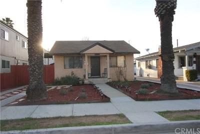 Torrance Single Family Home For Sale: 903 Cota Avenue