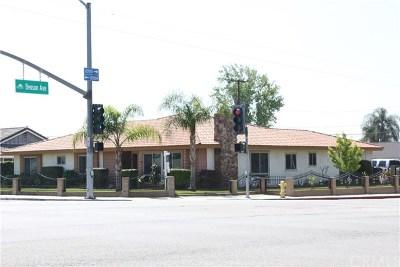Chino Single Family Home For Sale: 5709 Philadelphia Street