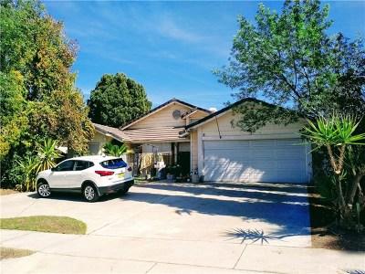 Redlands CA Single Family Home For Sale: $320,000